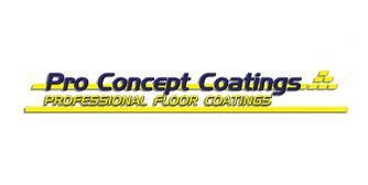 Pro Concept Coatings