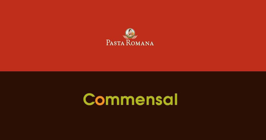 Imvescor vend le groupe commensal pasta romana foods for Pasta romana