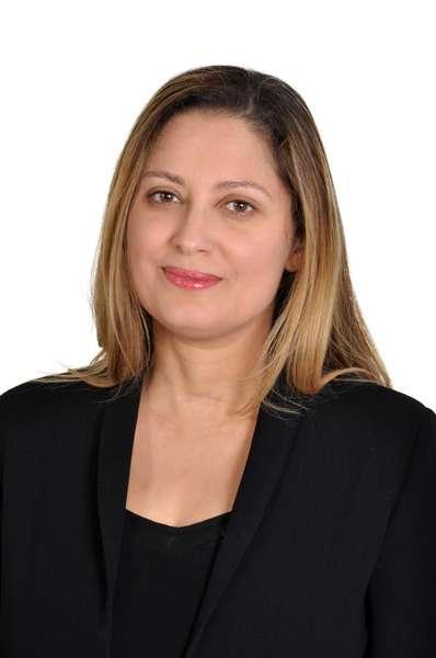 Myriam El Fekih